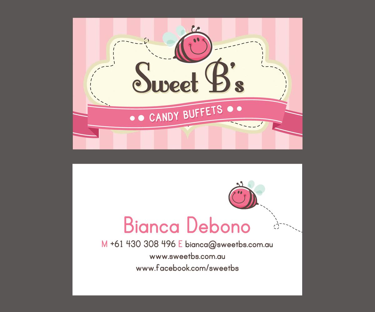 Playful, Modern, Business Business Card Design for Kathleen Noonan T ...