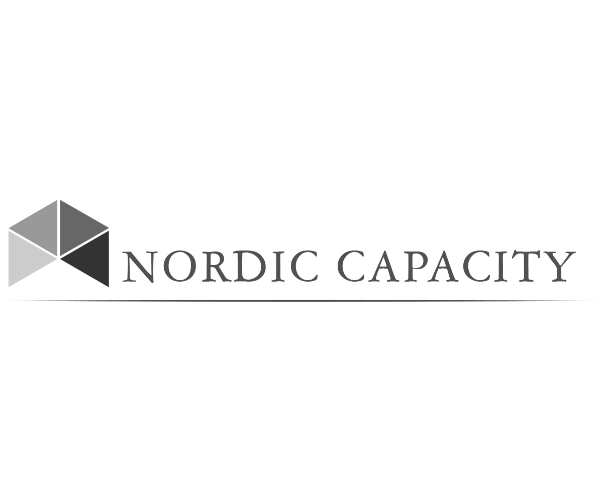 Logo Design By Presentation Base For Nordic Capacity A S