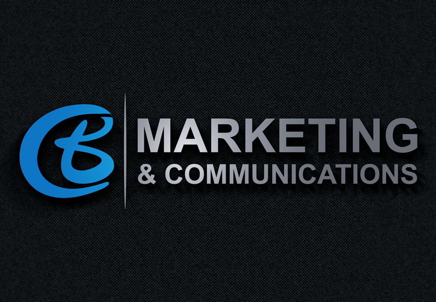 Bold, Economical, Marketing Logo Design for CB Marketing