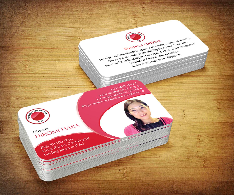 120 Bold Business Card Designs | Business Business Card Design ...
