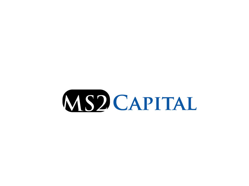 Elegant, Serious, Financial Logo Design for MS2 Capital by itter ...
