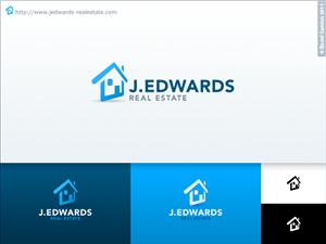 Logo Design job – Real Estate Firm Needs a Logo Design – Winning design by Raoul Camion