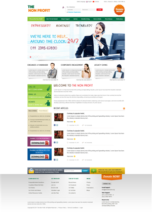 Chinese English Website Design 520440