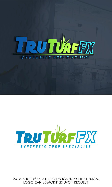 Forex Trading Logo Design - Forex Robot Expert Advisor