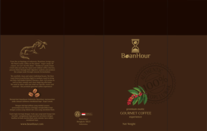 Packaging Design job – Packaging Design Project for Coffee Products – Winning design by Griet