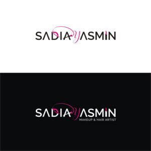 Makeup Artist Logo Design 1000 S Of