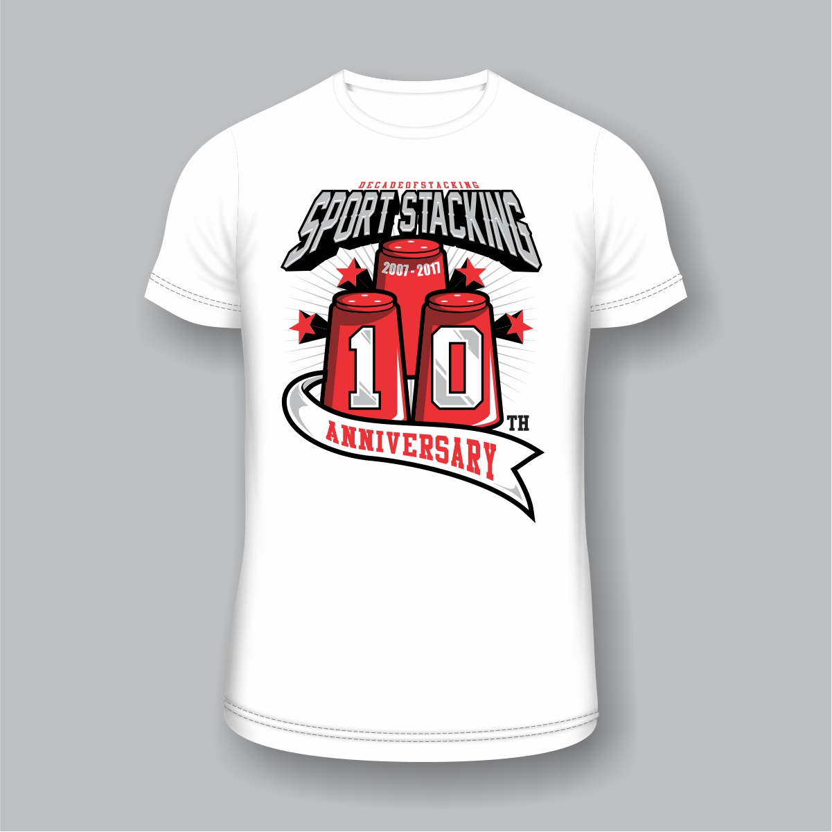 Shirt design canada - Modern Bold T Shirt Design For Company In Canada Design 12749804