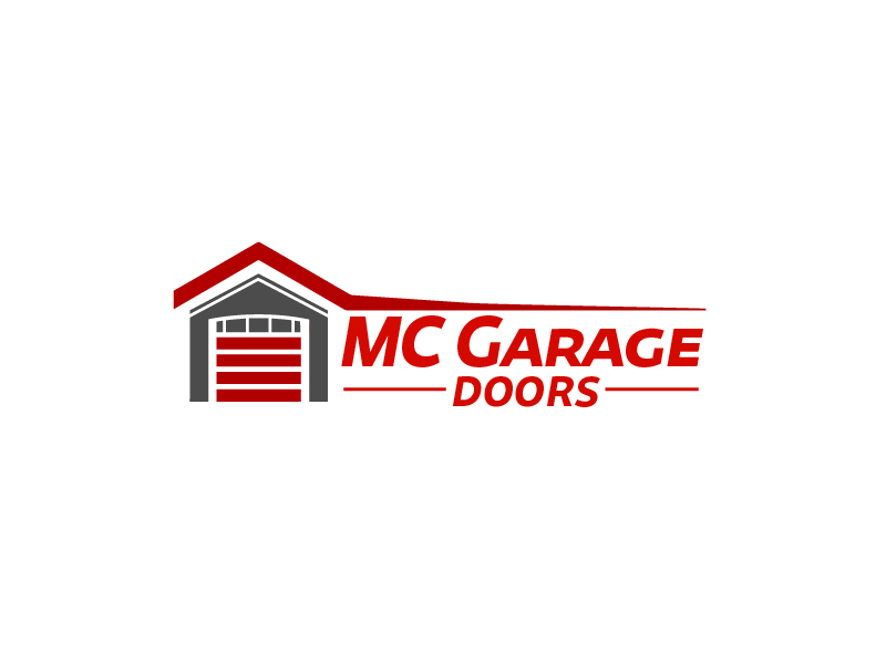 Conservative Serious Home And Garden Logo Design For Mc Garage