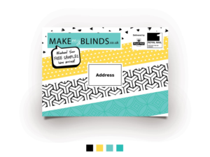 Envelope Design by PRstudios