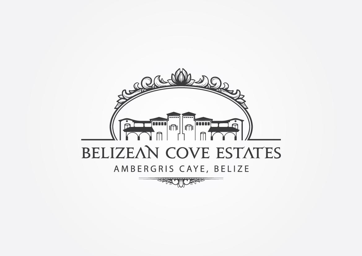 Tradicional conservador building dise o de logo for for Belizean style house plans