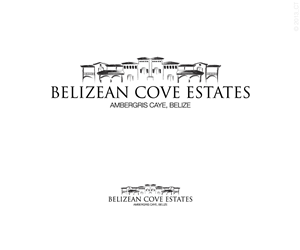 Logo Design 2571423 Submitted To For Luxury Beachfront Villa In