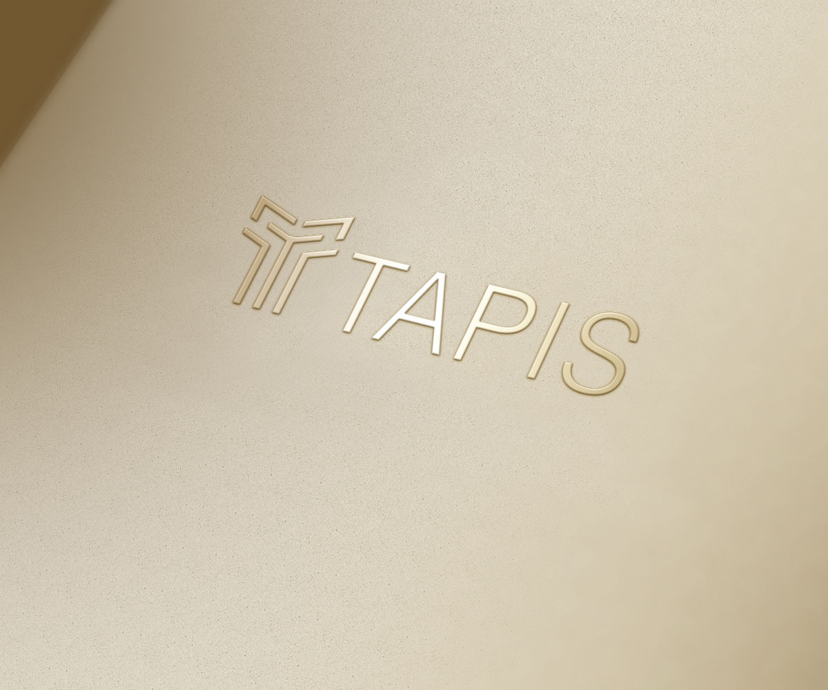 Modern Professional It Company Logo Design For Tapis By Ldyb
