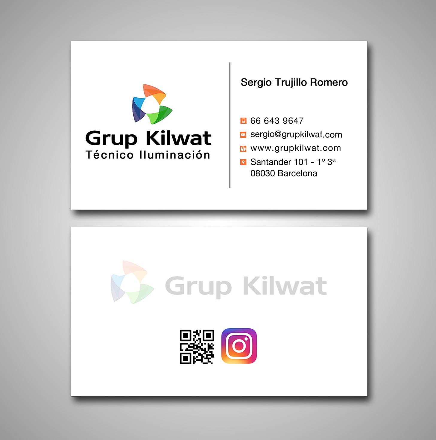 Elegant, Playful Business Card Design for JJové by Creation Lanka ...