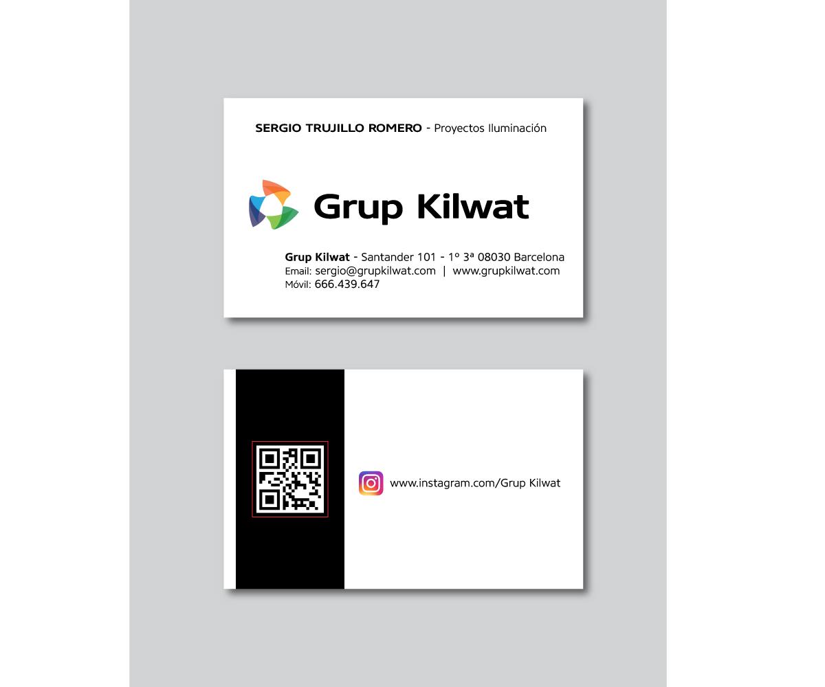 Elegant, Playful Business Card Design for JJové by Davaus | Design ...