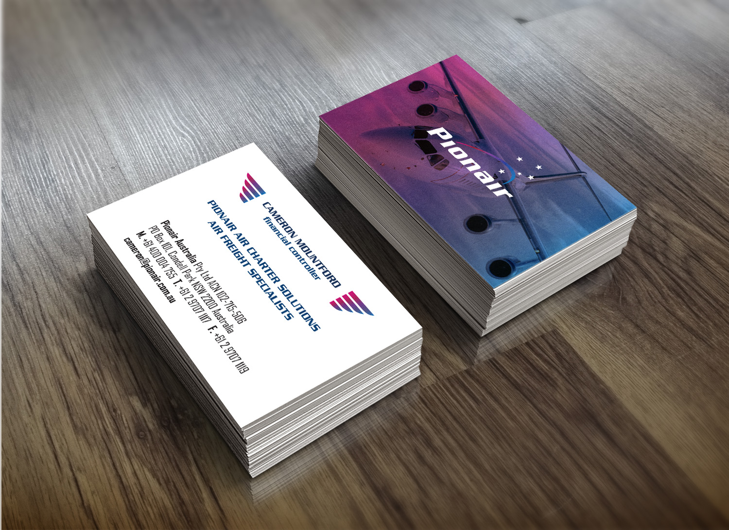 Elegant playful airlines business card design for a company by vhr business card design by vhr for this project design 12791600 reheart