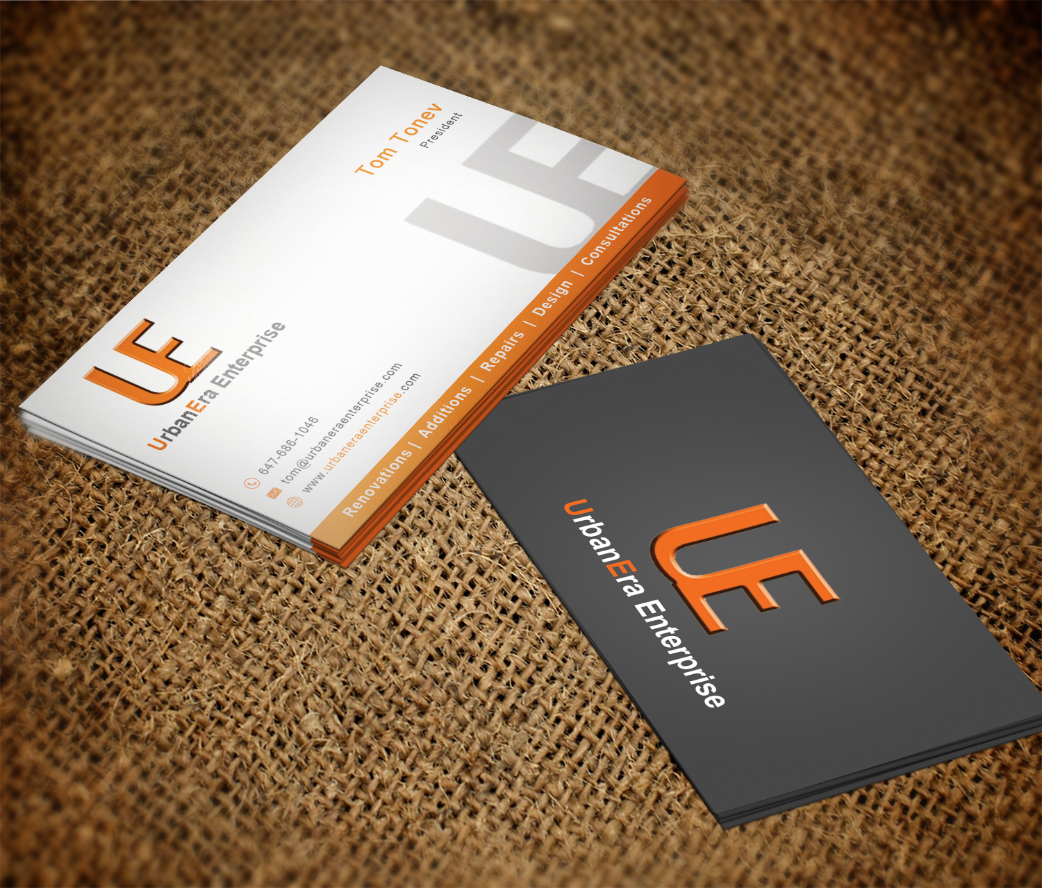 Modern professional business business card design for a company by business card design by imagine box for this project design 12814470 reheart Choice Image