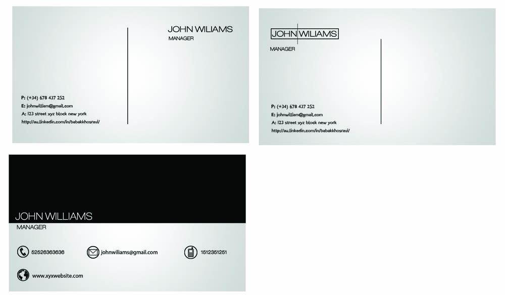 Business business card design for a company by junaid ahmad design business business card design for a company in australia design 2469501 colourmoves