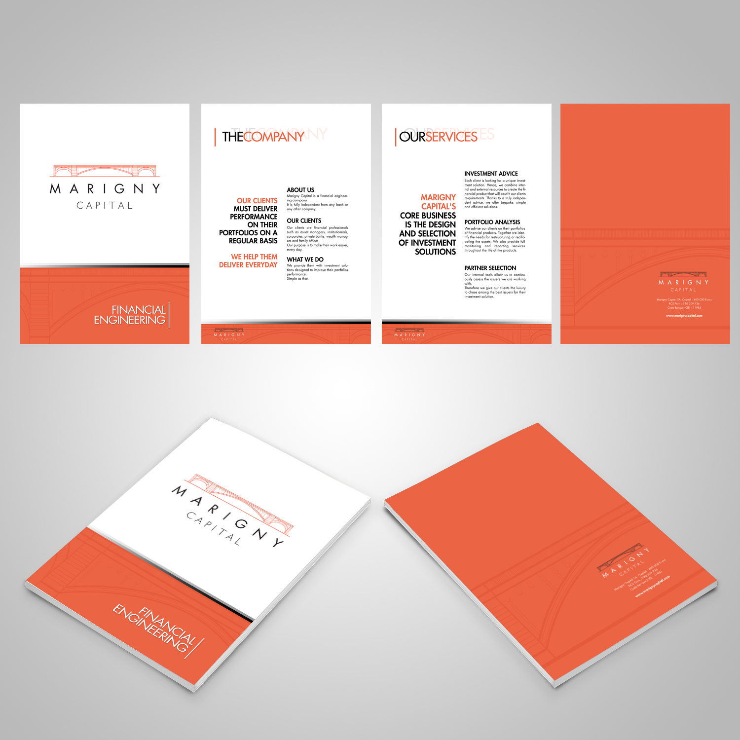 brochure design by jeffdefy for this project design 12813926