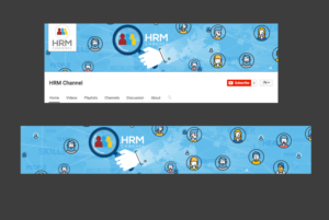 Youtube Theme Design Custom Youtube Theme Design Service