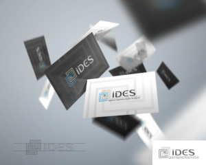 170 Serious Professional Logo Designs for IDES Ingnierie