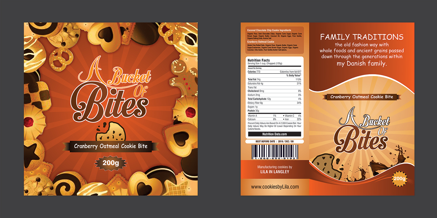 Label design by uk for this project design 12869622