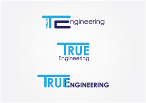 159 Elegant Serious Logo Designs for TE True Engineering a ...