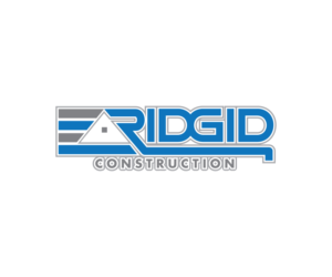 ridgid logo vector. logo design (design #13899380) submitted to general contractor / roofing, siding, ridgid vector