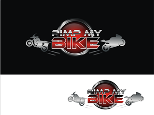 Logo Design by Blueberry - Motorsports accessories business require logo d...
