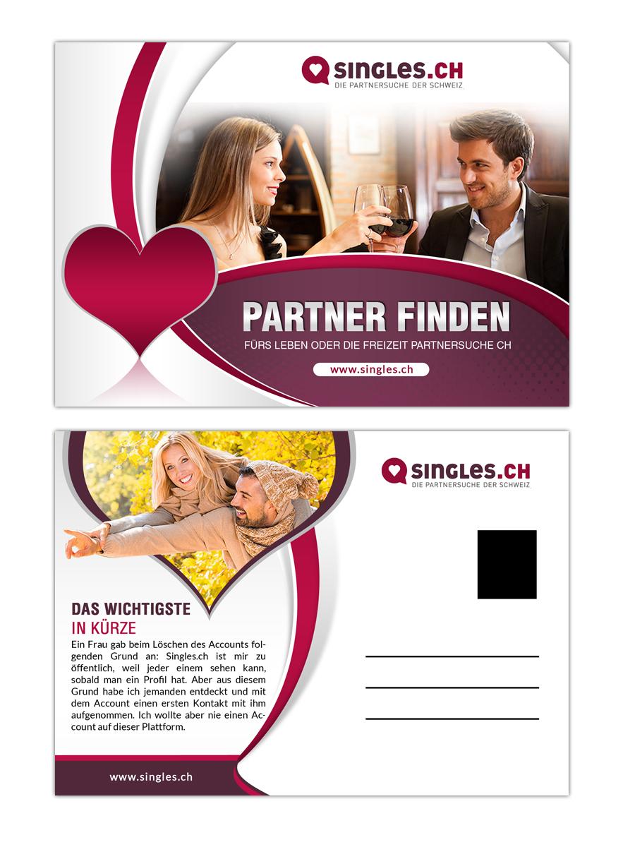 singleseiten schweiz