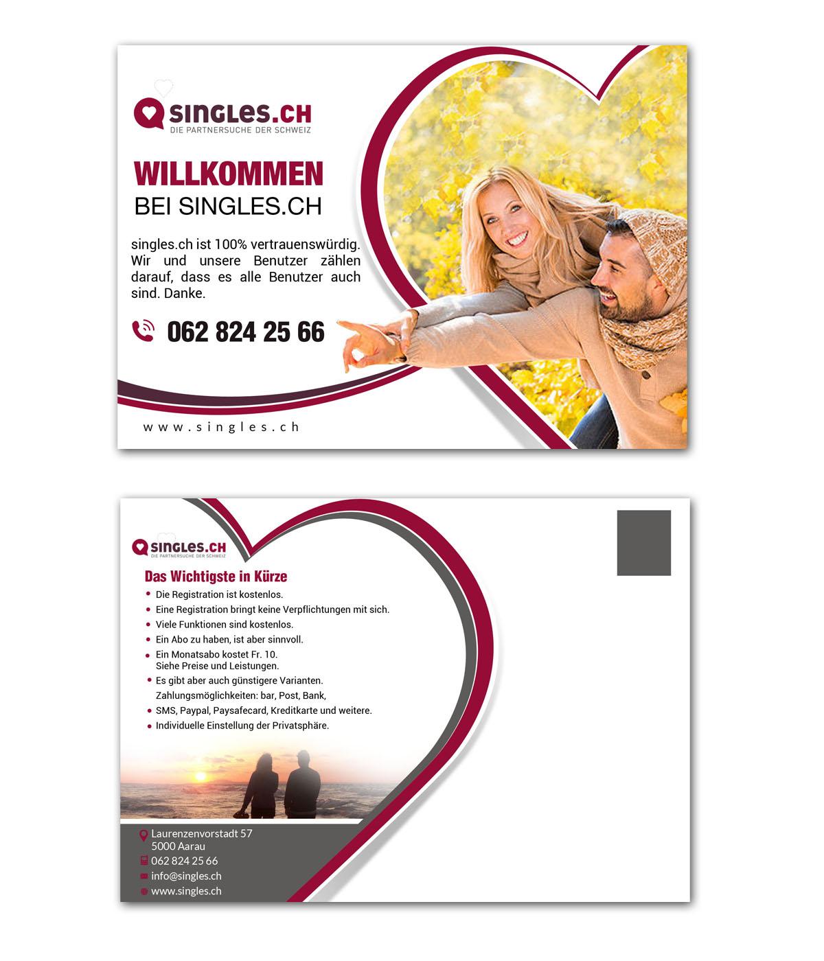academic singles - partnersuche schweiz