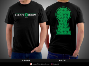 Escape Room Florence Need A Mystery Clue Puzzle Related T Shirt 55 T Shirt Designs For Escape Room Florence
