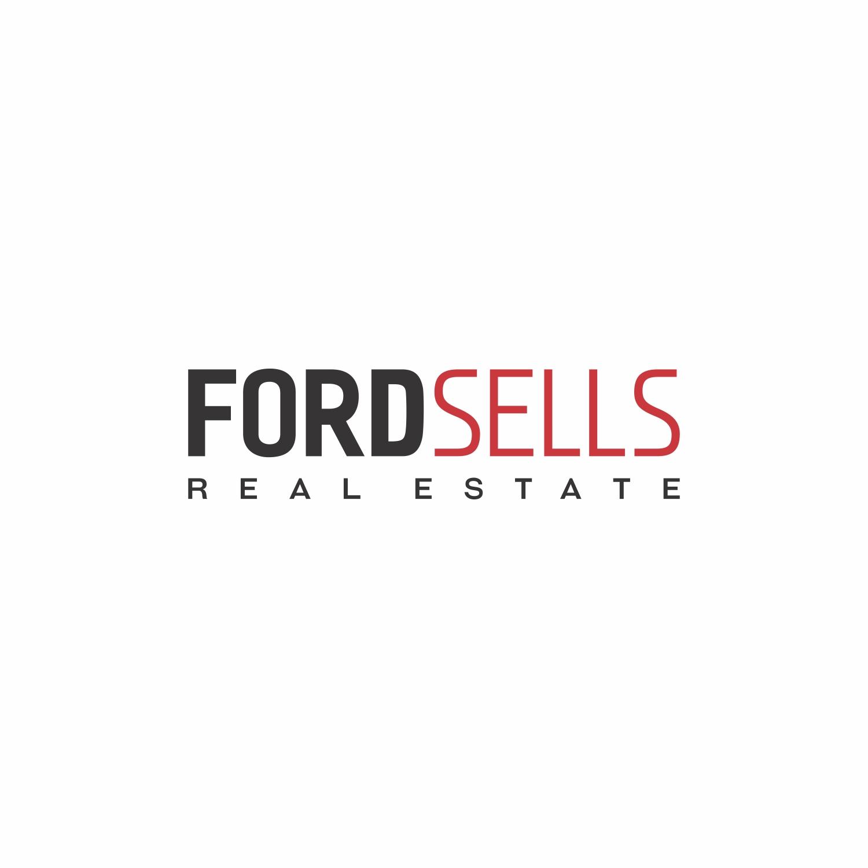 Bold, Modern, Real Estate Logo Design for FORD SELLS Real