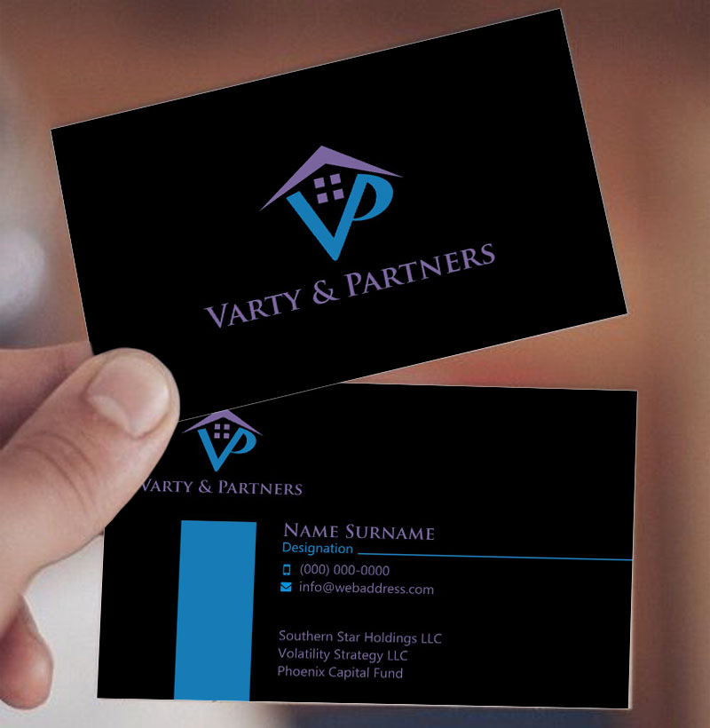 Business Cards Star Design Gallery - Card Design And Card Template