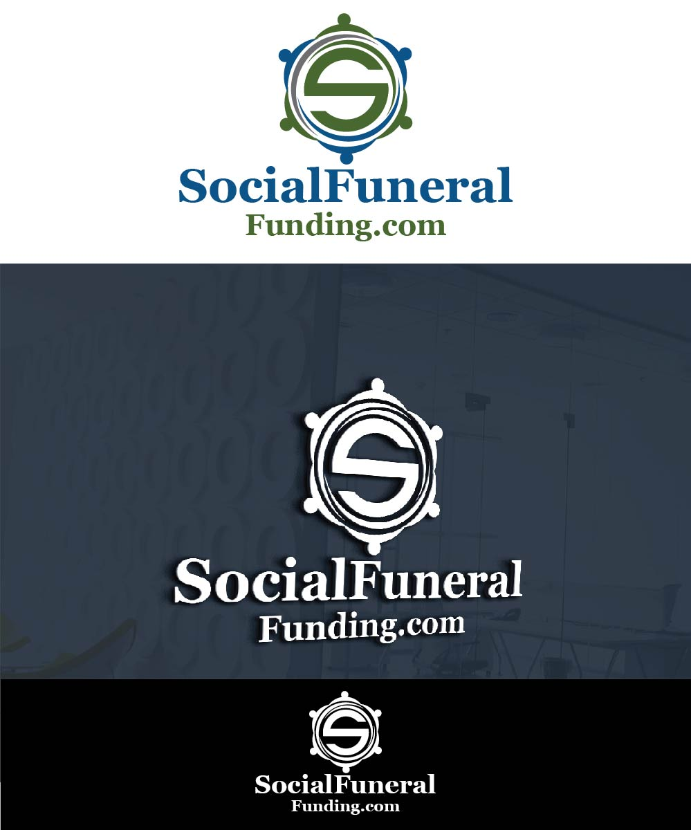 133 Serious Professional Funeral Home Logo Designs For A Funeral Home