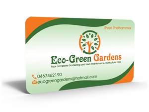Garden Design Business Cards garden business card design galleries for inspiration