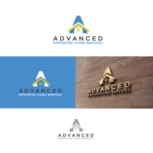 220 Elegant Serious Logo Designs For Advanced Supported Living Services A Bus
