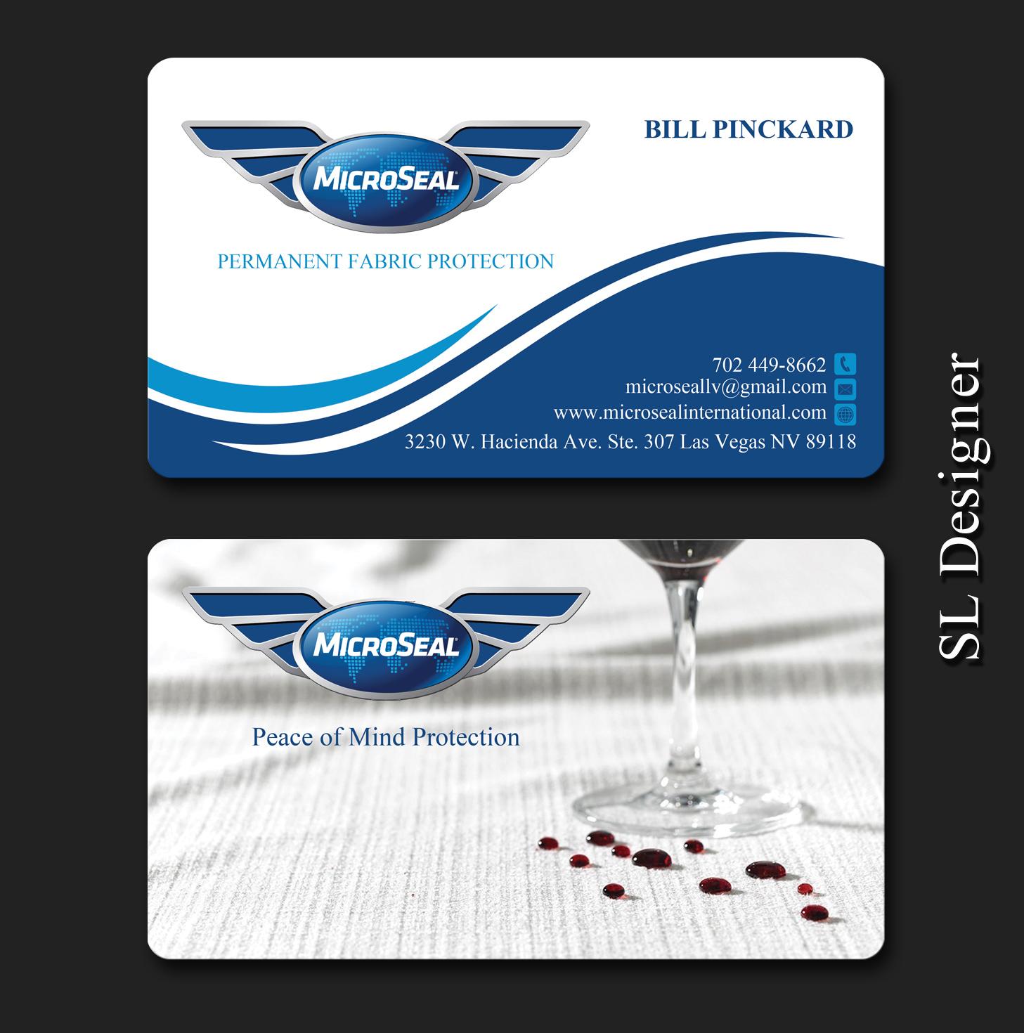 Upmarket, Elegant, Business Business Card Design for ORIENTAL ...