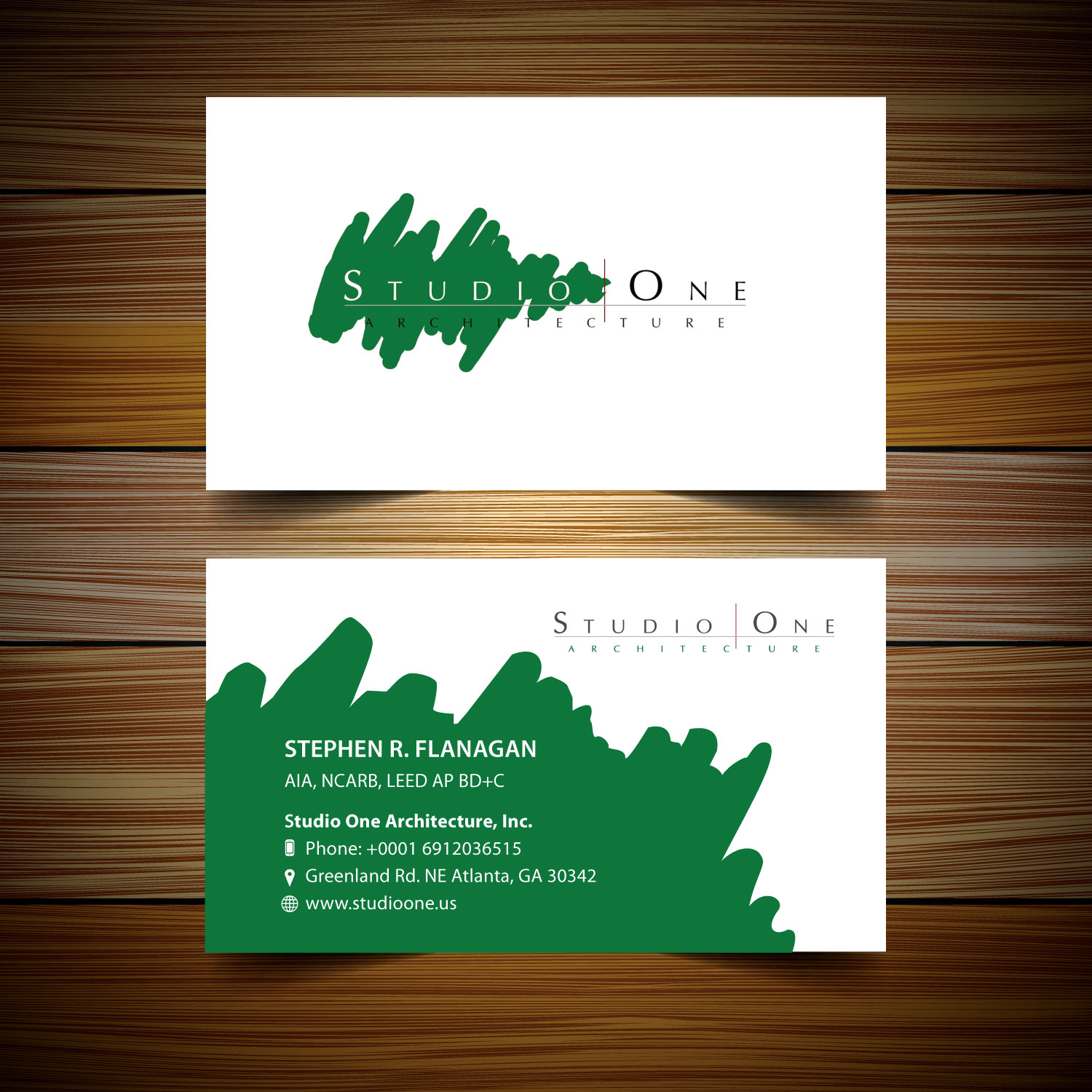 216 Elegant Serious Architect Business Card Designs for a ...