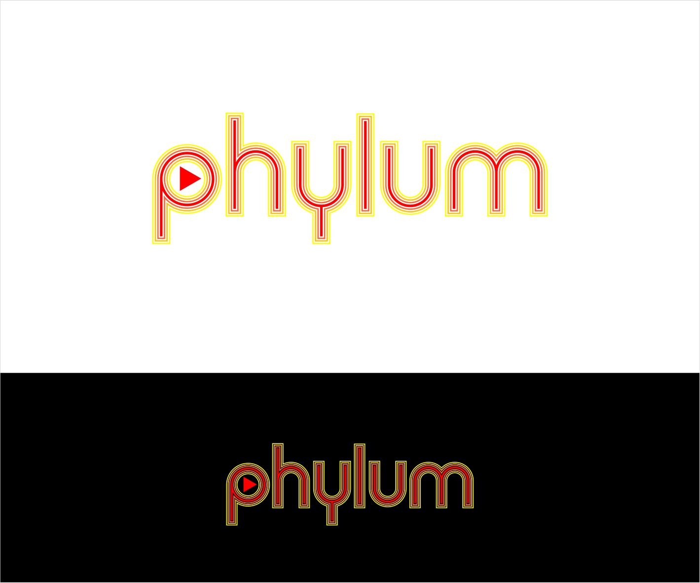 Modern Professional Logo Design For Phylum By Diana999 Design