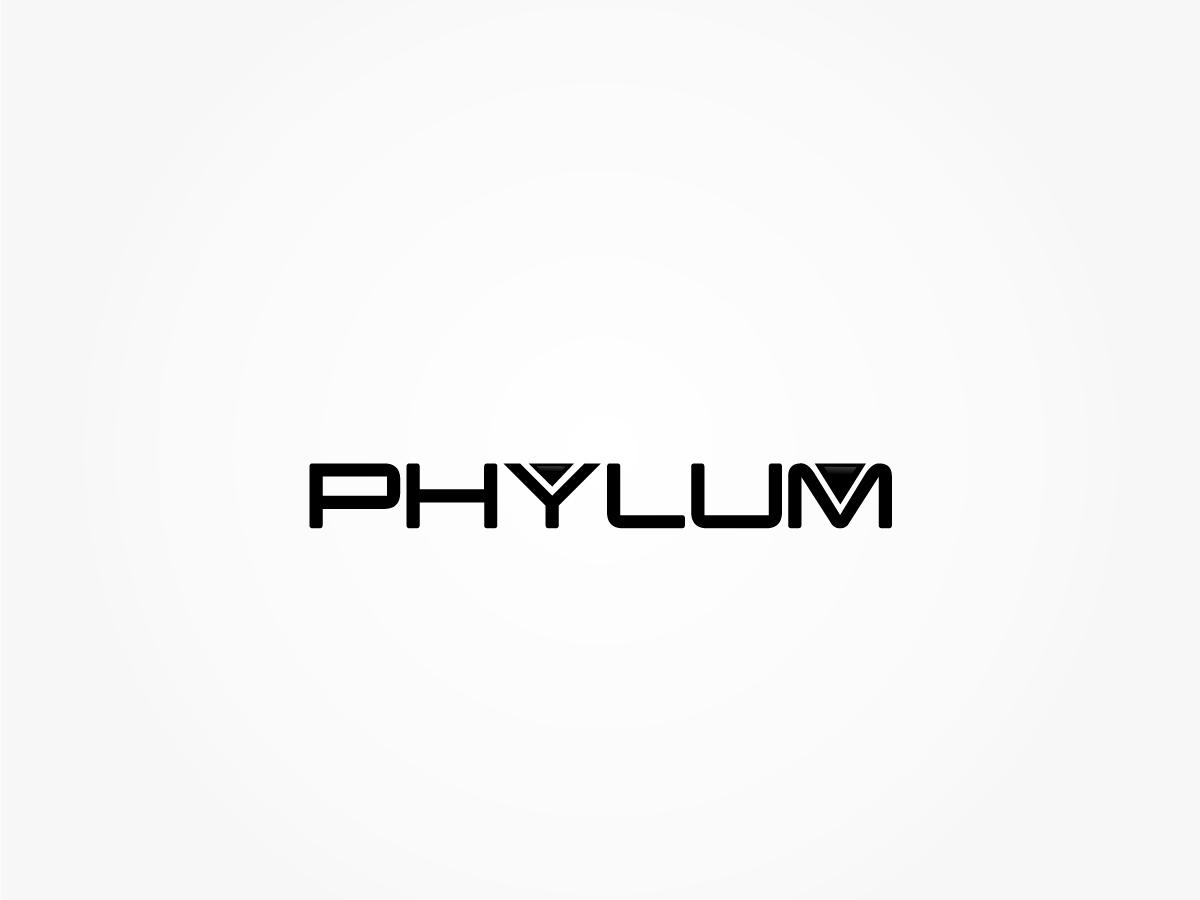 Modern Professional Logo Design For Phylum By Creativeediot