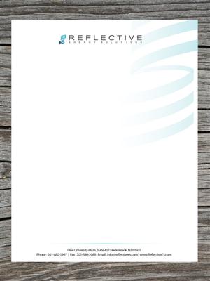Letterhead design custom letterhead design service letterhead design by priyo subarkah spiritdancerdesigns Images
