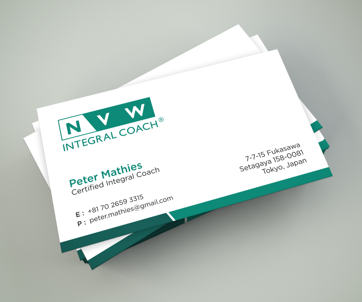 Elegant professional life coaching business card design for self business card design by bintanglima for self employed design 12987600 colourmoves