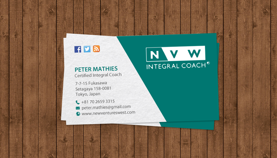 385 Elegant Professional Life Coaching Business Card Designs for a ...