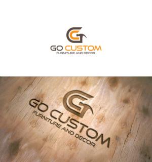 96 Elegant Logo Designs Furniture Logo Design Project For A