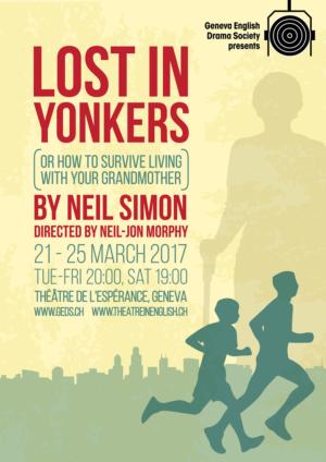 """Résultat de recherche d'images pour """"lost in yonkers geds"""""""
