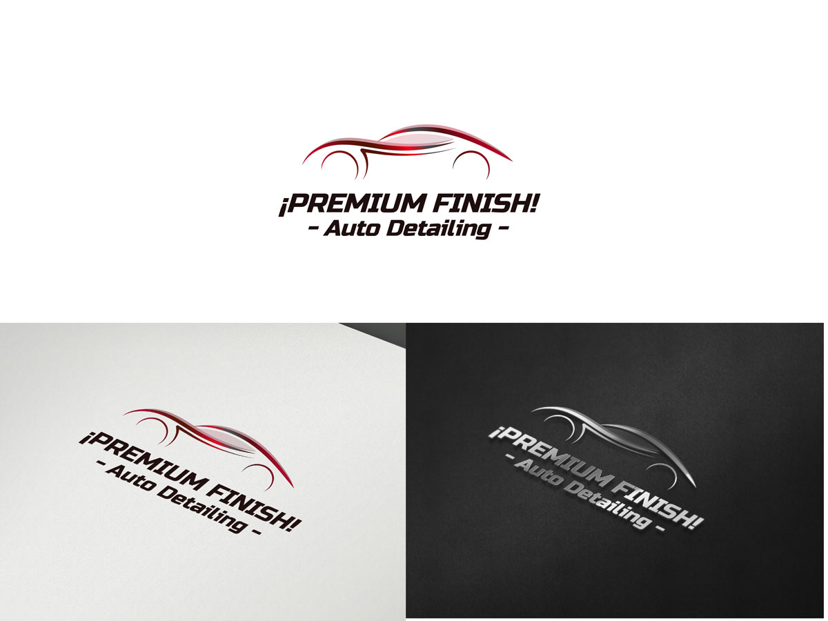 Modern Professional Business Logo Design For Premium Finish Com