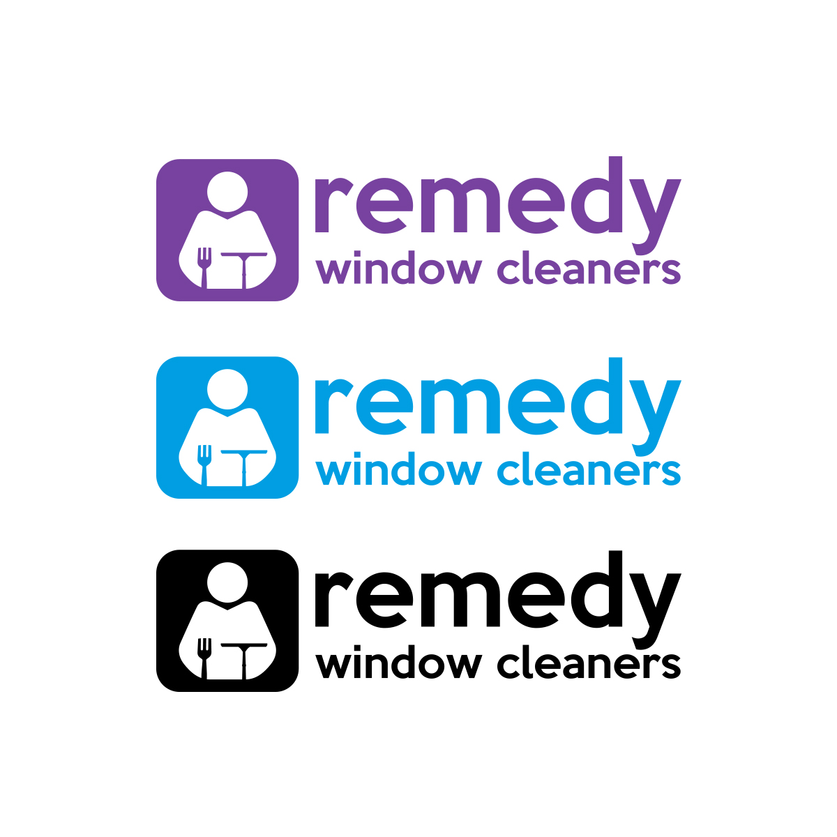 521 personable colorful window cleaning logo designs for for Window cleaning logo ideas