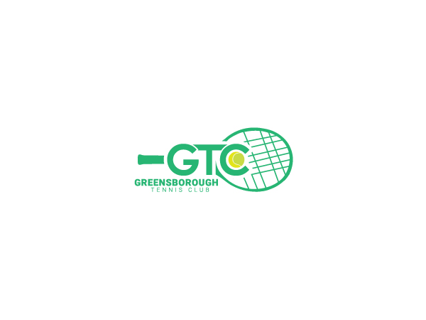 Traditional professional club logo design for greensborough tennis logo design by moshiur for this project design 13154594 reheart Images