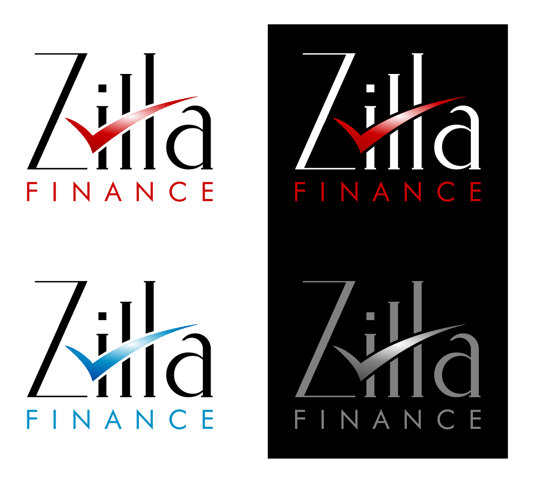 design de logo haut de gamme conservateur insurance pour zillafinance par hamza graphics. Black Bedroom Furniture Sets. Home Design Ideas