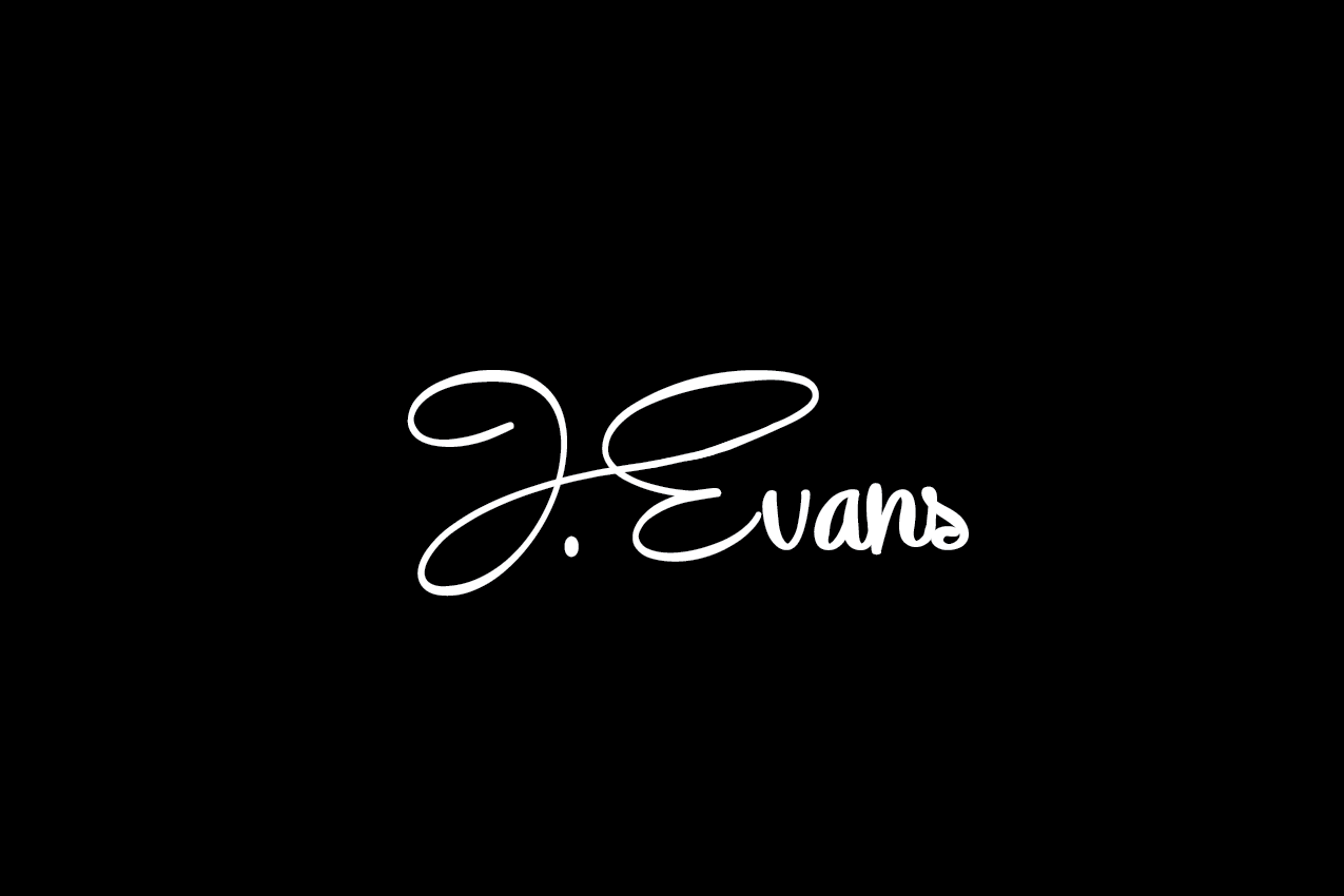 Evans logo by jizzy123